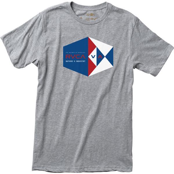 RVCA Geo Hex T-Shirt