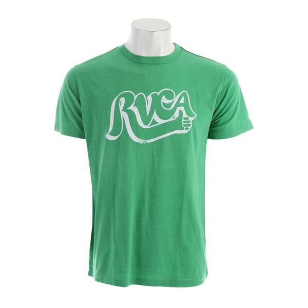 RVCA Good Job Vintage Dye T-Shirt