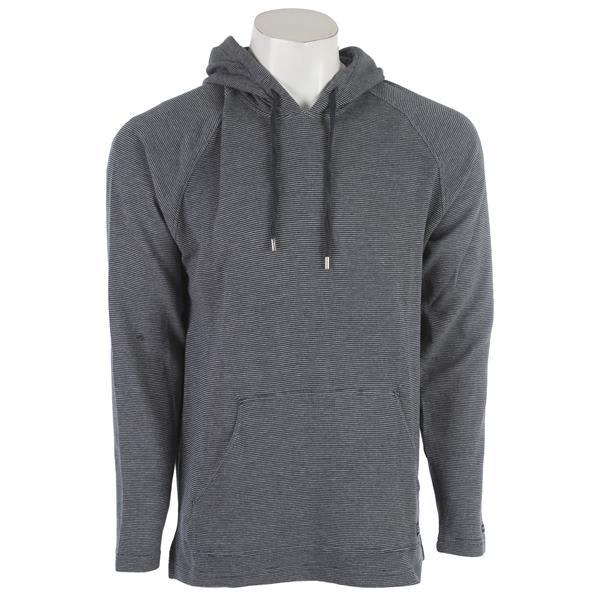 RVCA Griddle Hood Shirt