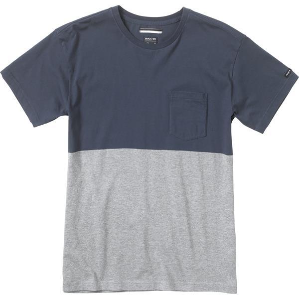 RVCA Halfway Crew T-Shirt