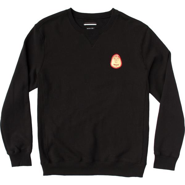RVCA Helm Crew Sweatshirt