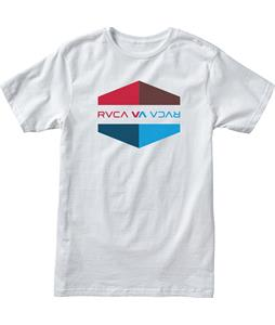 RVCA Hex Colors T-Shirt