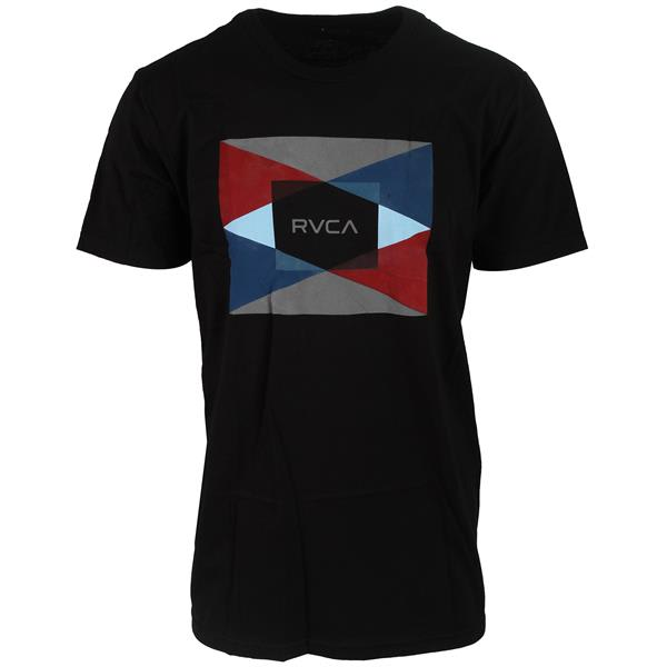 RVCA Hex Stained T-Shirt