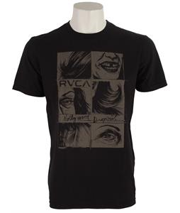 RVCA Hollywood Dropout T-Shirt