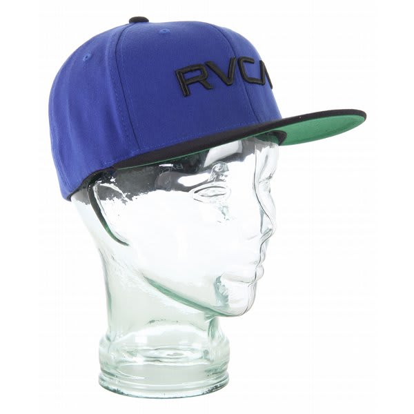 RVCA Home Run Cap