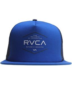 RVCA Industrial Trucker Cap