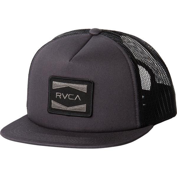 RVCA Injector Trucker Cap