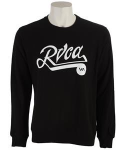 RVCA Inscribe Crew Sweatshirt