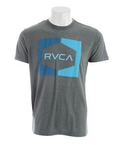 RVCA Invert Hex Vintage Dye T-Shirt