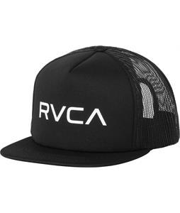 RVCA Jetty Trucker Cap