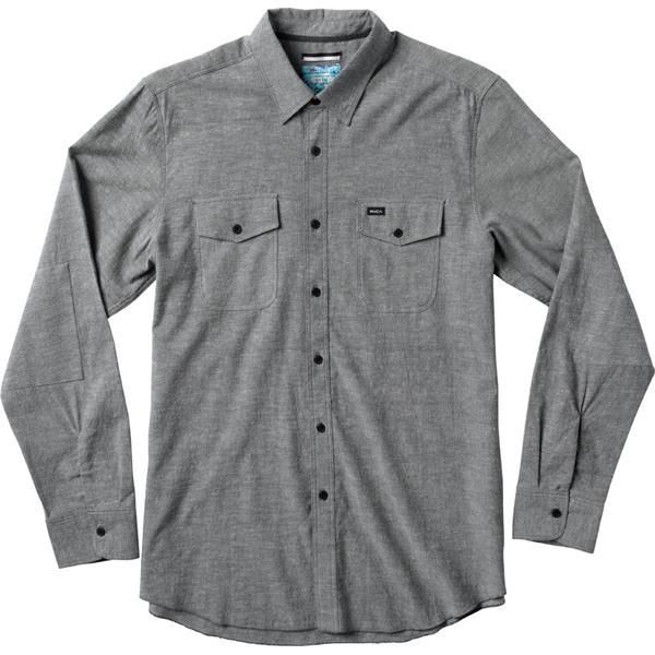 RVCA Julian L/S Shirt