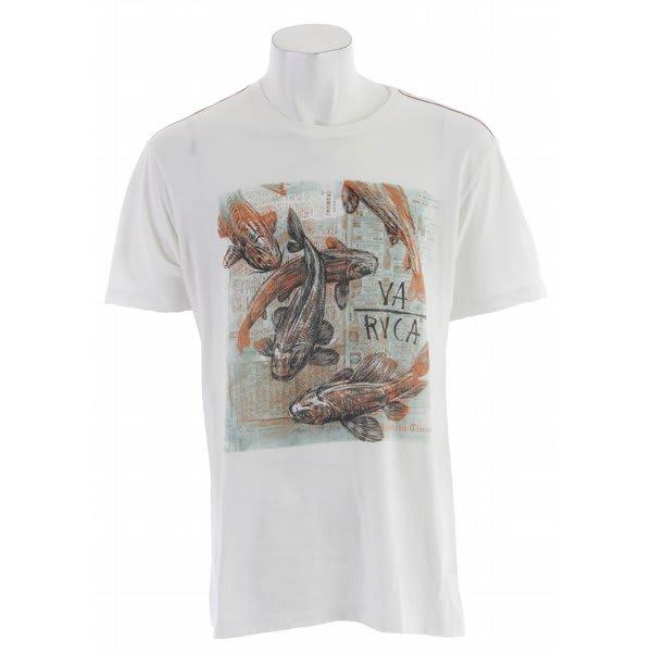 RVCA Koi T-Shirt