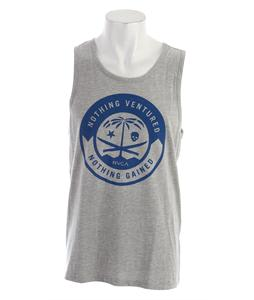 RVCA RVCA Korps Standard Tank Athletic Heather