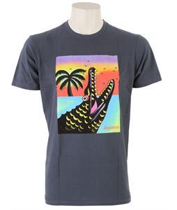 RVCA Krakodile T-Shirt