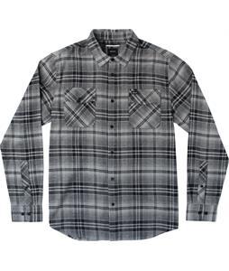 RVCA Levels L/S Flannel