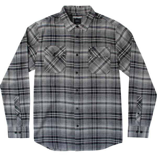 RVCA Levels L/S Flannel