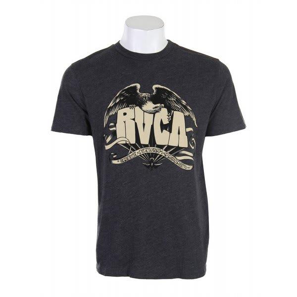 RVCA Liberty S/S T-Shirt