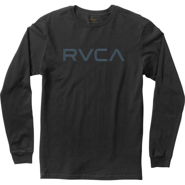 RVCA Lines L/S T-Shirt