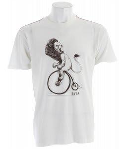 RVCA Lion Ride T-Shirt