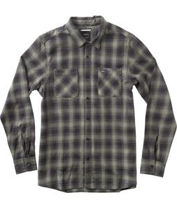 RVCA Lowdown L/S Flannel