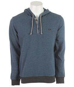 RVCA Magia Pullover Hoodie Midnight