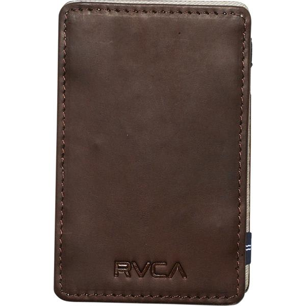 RVCA Magic Premium Wallet