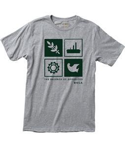 RVCA Memory Cards T-Shirt