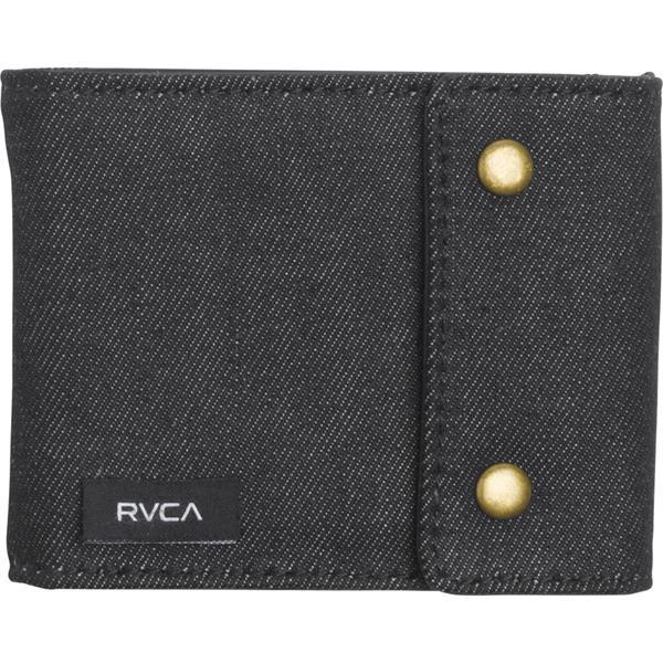 RVCA Merchant Bifold Wallet