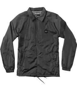 RVCA Motors Coach Jacket