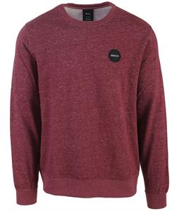 RVCA Motors Speckle Sweatshirt