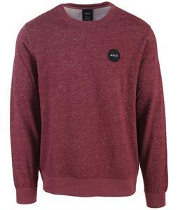 RVCA Motors Speckle Sweatshirt