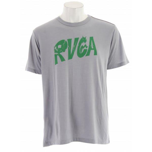 RVCA Old Skull RVCA T-Shirt