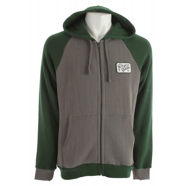 RVCA Overtime Hoodie