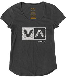 RVCA Pehrson Balance T-Shirt
