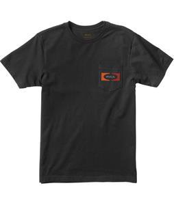 RVCA Petrol Pocket T-Shirt