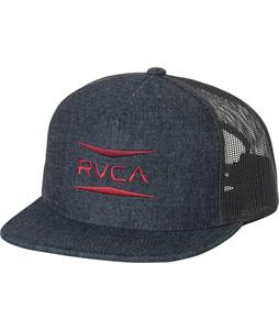 RVCA Points Trucker Cap