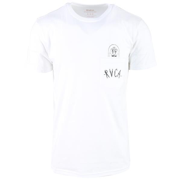 RVCA Pop Up Head T-Shirt