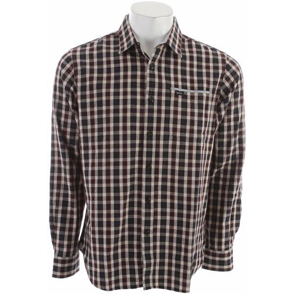RVCA Portman L/S Shirt