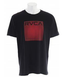 RVCA Process T-Shirt Black