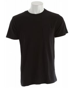 RVCA PTC 2 Shirt Black