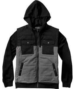 RVCA Puffer Lightblock Jacket