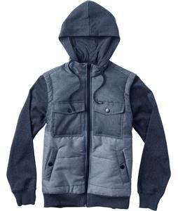 RVCA Puffer Wayward Jacket