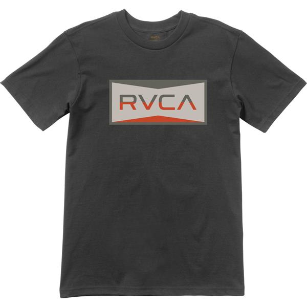 RVCA Reds T-Shirt