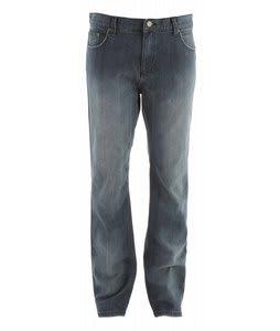 RVCA Regulars Extra Jeans