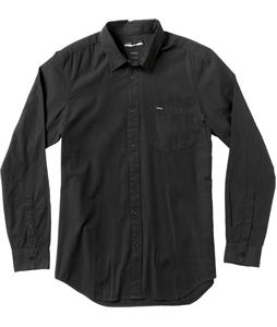 RVCA Revival L/S Shirt