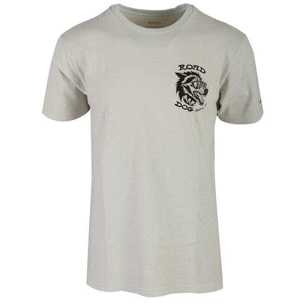 RVCA Road Dog T-Shirt