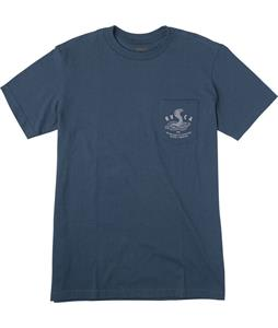 RVCA Rope Snake T-Shirt
