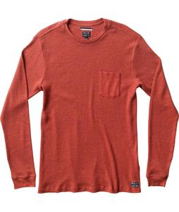 RVCA Roscoe Thermal Ketchup