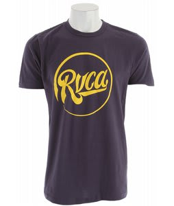 RVCA Roundabout T-Shirt