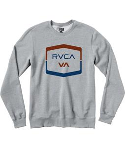 RVCA Rounded Hex Sweatshirt